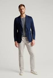 5 wichtige Smart Casual Pieces